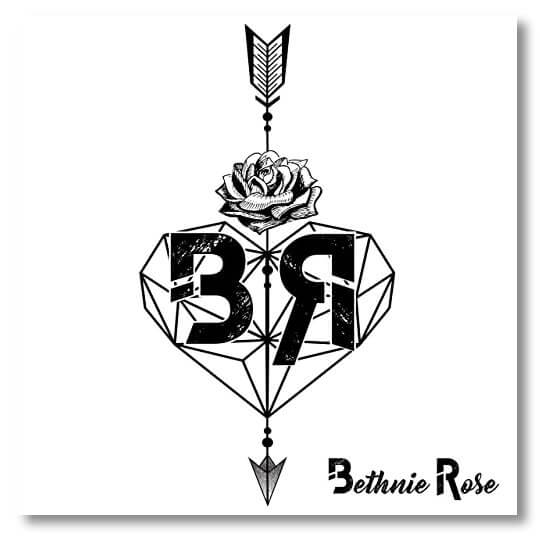 Bethnie Rose CD Cover