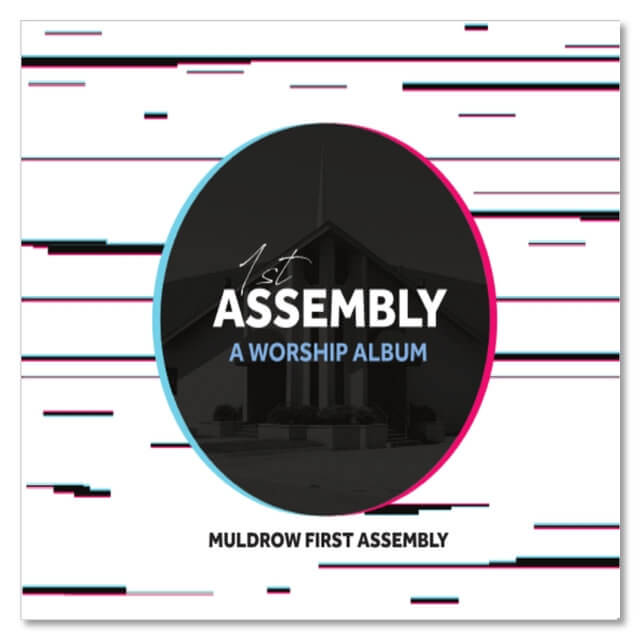 Muldrow First Assembly of God Worship Album