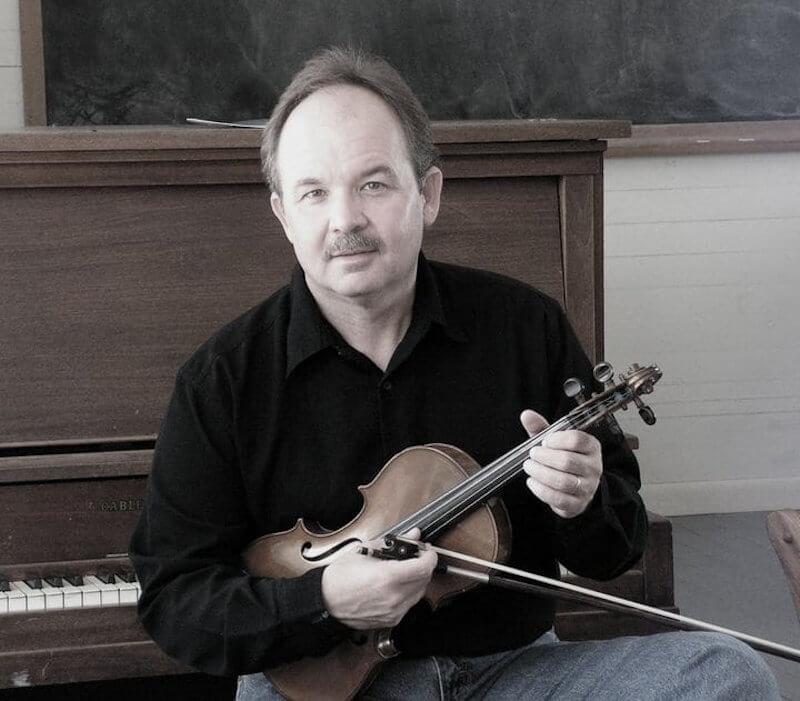 Jimmy Atchison, photo Bob Dyer